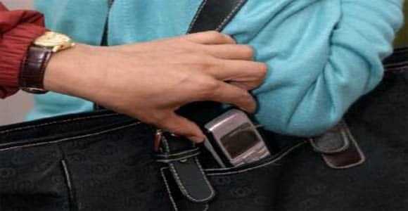 bloquear celulares robados o extraviados