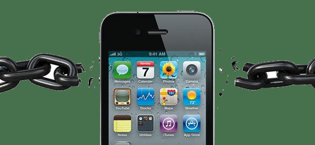 como hacer jailbreak al iphone, ipad o ipod
